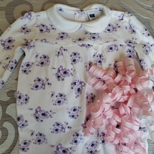 💞Janie and Jack 6-12 Month Suit💞